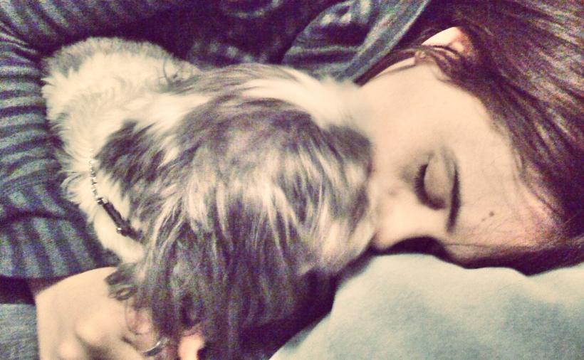 Mags Trell Sleep