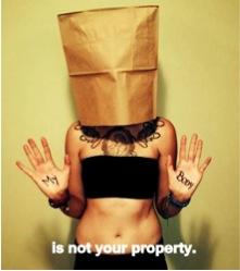 feminist body